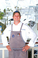Fisher's at Orange Beach Marina for Alabama Magazine!