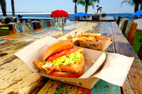 THE 2014 GULF SHORES & ORANGE BEACH TOURISM CULINARY CAMPAIGN SUBMISSIONS