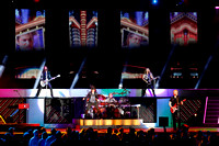 Don Felder, STYX, and Foreigner at the Wharf