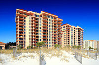 Condominiums in Gulf Shores & Orange Beach photographed for C-Sharpe web site