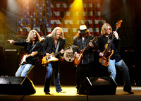 Lynyrd Skynyrd performance at the ThyssenKrupp Grand Opening