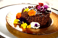 Vincent Henderson's Desserts - August 2009 Recipes - Zalea Magazine