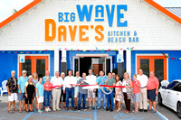 6/29/2017 Big Wave Dave's Kitchen & Beach Bar Grand Opening Event