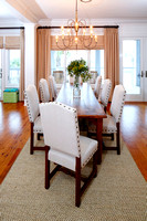 Merrill Miller Interiors of Orange Beach for Alabama Magazine.